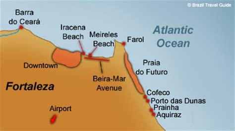 brazilian beaches  resorts  recife  fortaleza