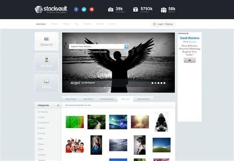 stock photo websites webdesigner depot