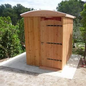 toilette seche d39exterieure toilettes ecologiques With construction toilette seche exterieur