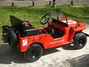 Voiture Electrique Pour 14 Ans : accueil la jeepy mini jeep willys ~ Medecine-chirurgie-esthetiques.com Avis de Voitures