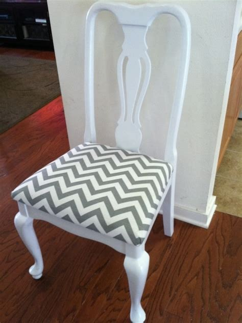 a chair affair thrift store dining chair makeovers diy