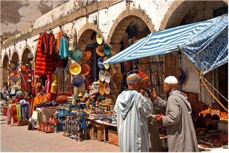 Essaouira Market, A Photo From Essaouira, South
