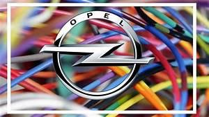 Opel Corsa Wiring Diagrams 2000 - 2014