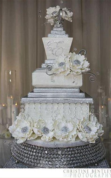 remarkable rhinestone bling  weddings