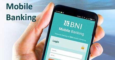Ban Pt Minta Dimana by Mengapa Mobile Banking Bni Minta Aktivasi Ulang