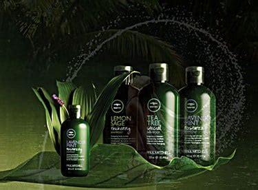 paul mitchell tea tree hair  scalp treatment review