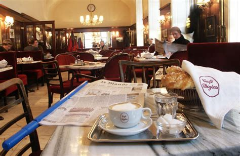 viennas traditional coffee houses city guide global blue