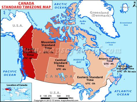 canada time zone map canada home sweet home time zone map map