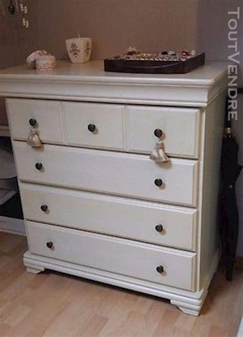 meuble tiroir chambre chambre commode lit armoire clasf