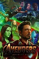 Avengers: Infinity War (2018) - Posters — The Movie ...