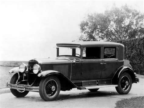 1928 Cadillac Town Sedan by 1928 Cadillac V8 341 A Town Sedan Armored Retro Luxury Gd
