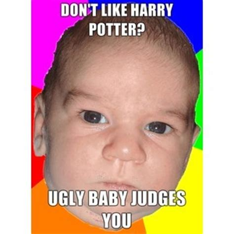 Ugly Baby Meme - ugly baby quotes quotesgram