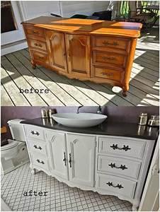 relooker un vieux meuble style shabby chic video 20 With vieux meuble a retaper