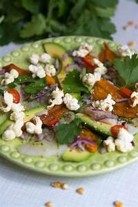 Popcorn Mit Honig : adi s winter ein rezept f r mango avocado cevice mit popcorn bio blog ~ Orissabook.com Haus und Dekorationen