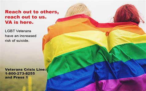 lgbt pride month  vcb va texas valley coastal