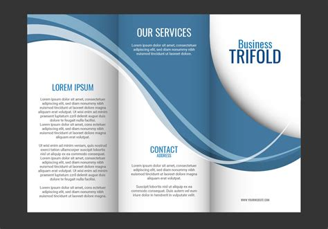 brochure template  vector art   downloads