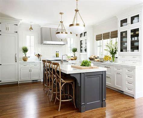 permanent kitchen islands contrasting kitchen islands i 2018 kitchen 1470