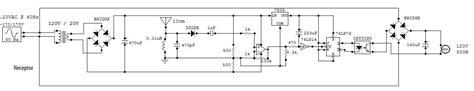Remote Control Circuit Page Automation Circuits Next