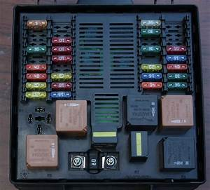 Xj8 Fuse Box