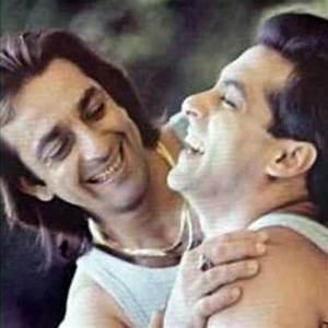 salman khan sanjay dutt friends forever all smiles