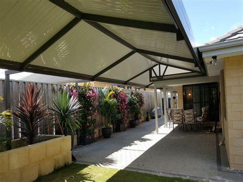 Patio Flooring Ideas Perth by Trending Perth Patio Designs In 2015