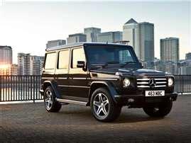 Set an alert to be notified of new listings. Build a 2012 Mercedes-Benz G-Class - Configure Tool | Autobytel.com