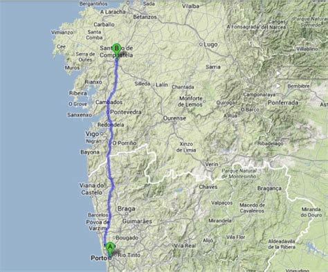 camino de santiago percorso a capodanno 2015 sul cammino portoghese di santiago tra
