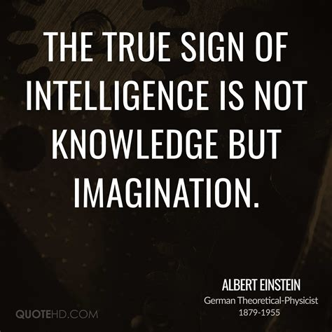 albert einstein intelligence quotes quotehd