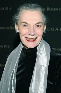 Marian Seldes Photos Photos - The National Board of Review ...