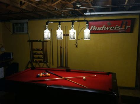 jack daniels pool table light 26 best images about bar projects on pinterest jack o