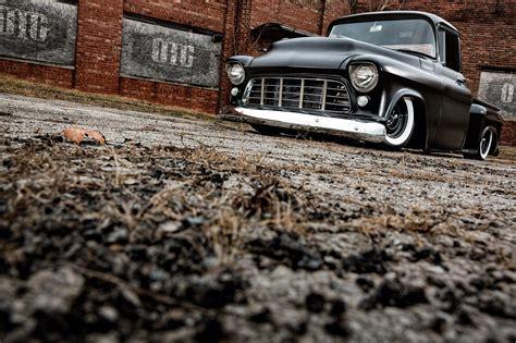 Lowrider Custom Chevrolet Pickup Hot Rod Rods Gd Wallpaper