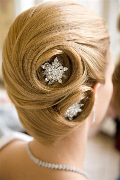 Bridal Updo Hairstyles by Wedding Hairstyles Updo Part 2 The Magazine