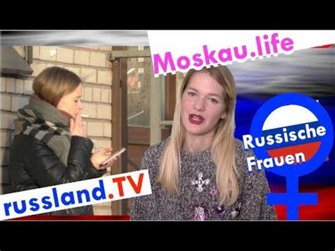 Wie Man Russische Frauen Behandelt! Youtube