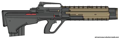 Doom video game - Guns - DC Heroes RPG - M&M RPG ...