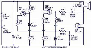 Electronic Circuits And Projects