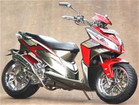 bike wale wallpapers  modifikasi honda vario