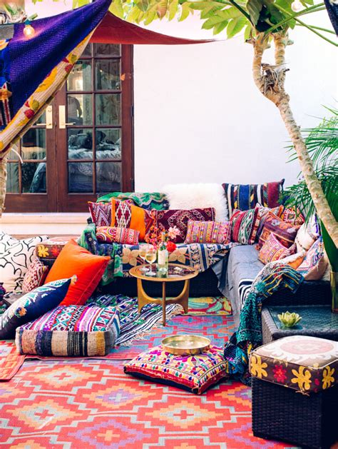 How To Create Your Own Perfect Boho Outdoor Styled Patio. Decorative Wood Posts. Home Decor Sets. Tufted Dining Room Sets. Monsters Inc Party Decorations. Casino Theme Decorations. Room Decor Ideas For Girls. Room Size Area Rugs. Living Room Couch