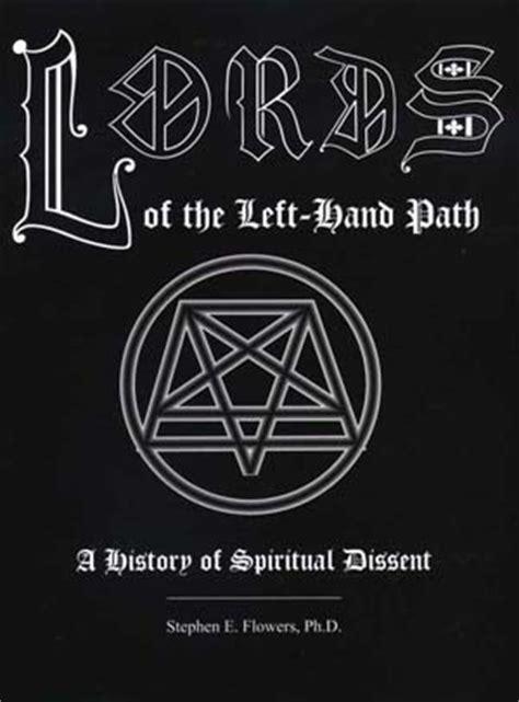 lords   left hand path  history  spiritual