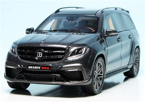 I don't expect brabus to release the price anytime soon either, so if there's any interest in the. Brabus 850 Widestar XL / Mercedes Benz GLS 63 AMG (X166 ...