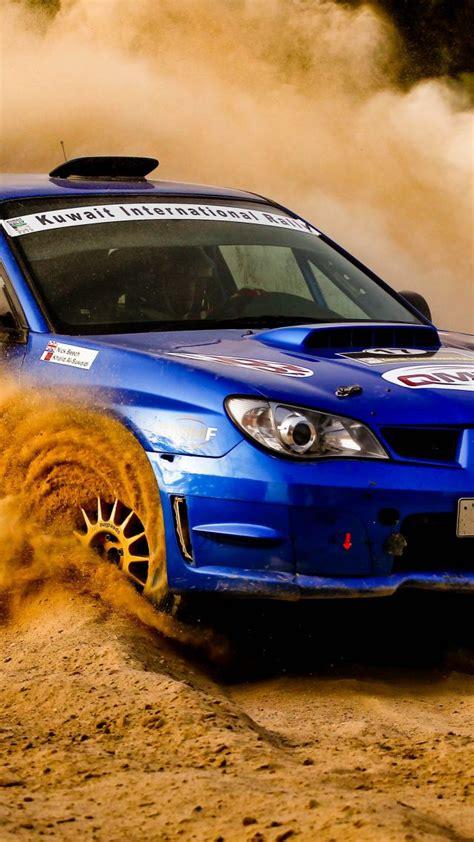 wallpaper racing rally sport