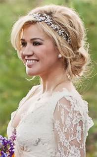 shoulder length wedding hairstyles 11 awesome medium length wedding hairstyles