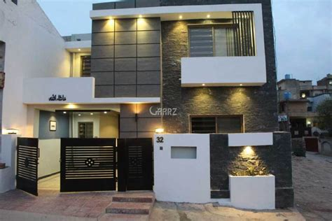 9 Marla Home Design : 5 Marla House For Sale In Paragon City Lahore