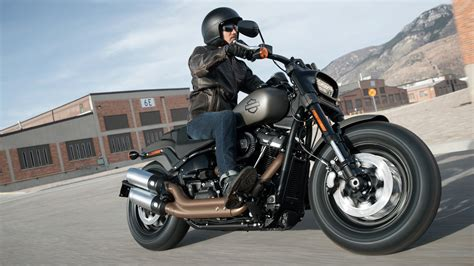 Four All-new 2018 Harley Davidson Softail Models Launched