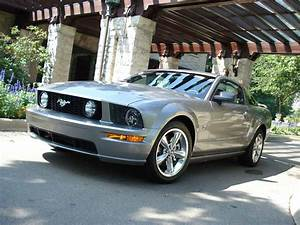 Finally Got My New Mustang (08 Gt Vapor) - The Mustang Source - Ford Mustang Forums