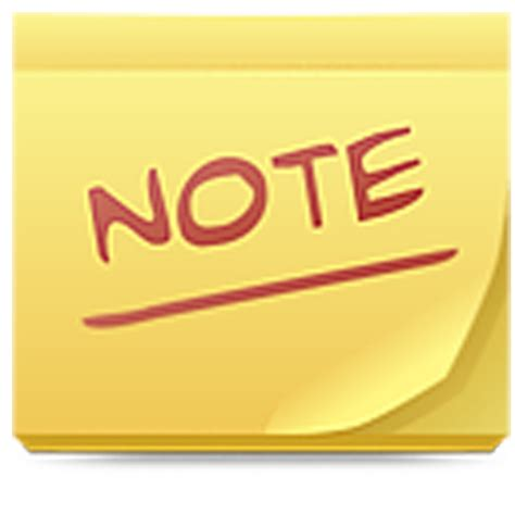 color note app colornote notepad notes fr appstore pour android