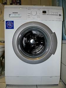 Siemens E14 3f : waschmaschine siemens runner e14 3r in bayreuth m bel ~ Michelbontemps.com Haus und Dekorationen