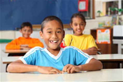 earlymiddle childhood   program curriculum