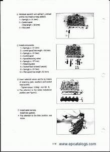 Hyundai Equipment Wheel Loaders Service Manuals Download