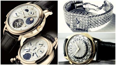 jam tangan   mahal  dunia jam tangan