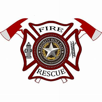 Fire Department Transparent Badge Firefighter Rescue Clipart